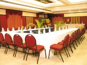Anandha Inn, Hotel  Pondicherry - big - 22