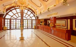 Anandha Inn, Hotel  Pondicherry - big - 23
