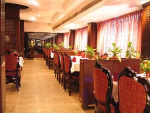 Anandha Inn, Hotel  Pondicherry - big - 24