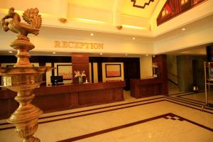 Anandha Inn, Hotel  Pondicherry - big - 25
