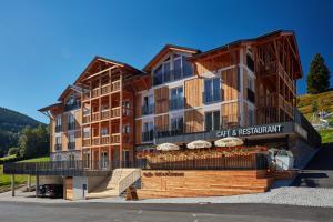 Residence Sněžka, Ferienwohnungen  Pec pod Sněžkou - big - 30