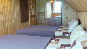Загородный отель Охотничья база - фото 6