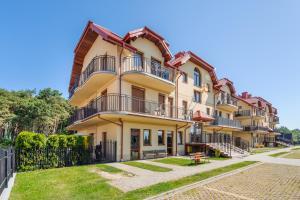 Apartamenty Sun&Snow Karwia