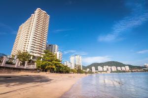 Rainbow Paradise Apartments, Апартаменты  Танджунг-Бунга - big - 3