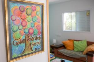Una foto de Golan Garden Hostel