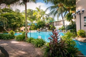 Rainbow Paradise Apartments, Ferienwohnungen  Tanjung Bungah - big - 5