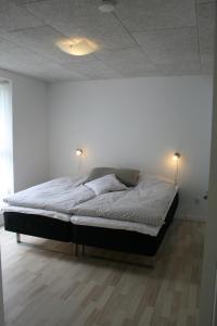Sov Godt i Arnborg Bed & Breakfast