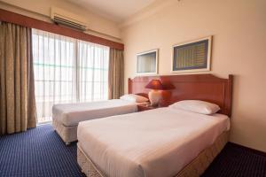 Rainbow Paradise Apartments, Апартаменты  Танджунг-Бунга - big - 7