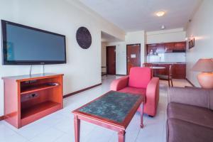 Rainbow Paradise Apartments, Апартаменты  Танджунг-Бунга - big - 8