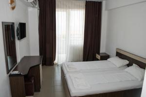 Hotel Tiberius, Hotels  Costinesti - big - 8