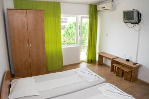 Hotel Tiberius, Hotels  Costinesti - big - 4