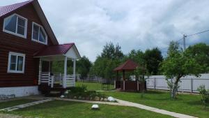 Загородный отель Охотничья база - фото 2