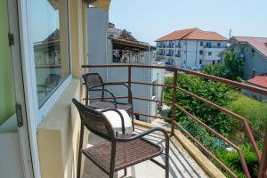 Hotel Tiberius, Hotels  Costinesti - big - 2