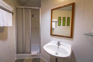 Rainbow Paradise Apartments, Ferienwohnungen  Tanjung Bungah - big - 9