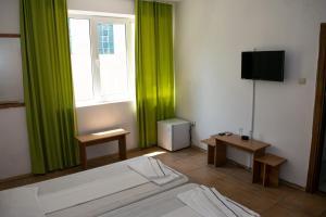 Hotel Tiberius, Hotels  Costinesti - big - 9