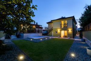 4 hviezdičkový apartmán Apartment NOA Rijeka Chorvátsko