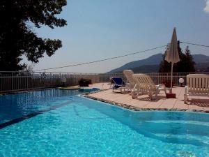 Casa vacanze Villa Grillo