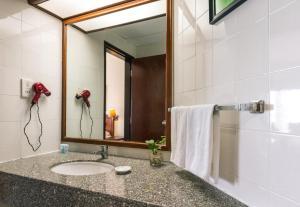 Rainbow Paradise Apartments, Апартаменты  Танджунг-Бунга - big - 10