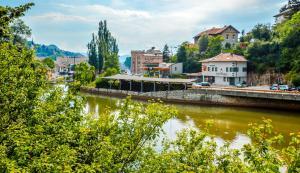 Heritage Hotel Gate of Sarajevo - фото 5