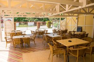 Hotel Tiberius, Hotels  Costinesti - big - 16
