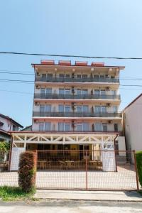 Hotel Tiberius, Hotels  Costinesti - big - 25