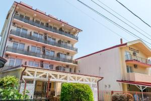 Hotel Tiberius, Hotels  Costinesti - big - 23