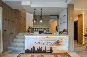 Heritage Hotel Gate of Sarajevo - фото 26