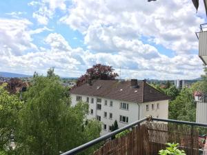 Annys Sonnendeck, Apartmány  Kassel - big - 3