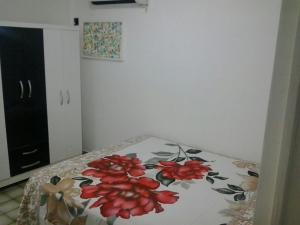Praia Ponta Verde - Apartamento, Apartmány  Maceió - big - 2