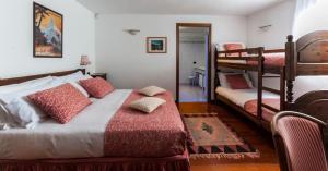 obrázek - Hotel Baita Cretaz
