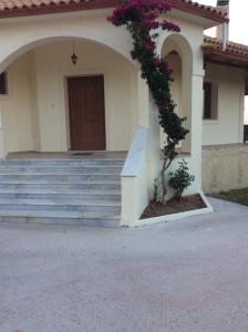 Olympia Garden Home, Ville  Lagópodhon - big - 6