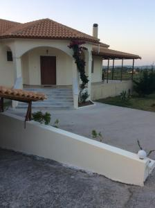 Olympia Garden Home, Villas  Lagópodhon - big - 2