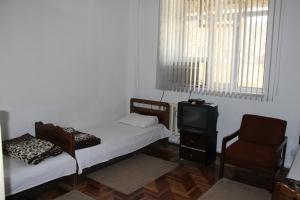 Отель Нафталан - фото 6