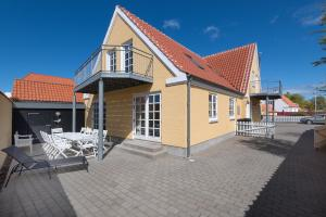 Holiday Apartment Sct. Clemensvej 020121