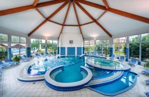 obrázek - Aqua- Spa Konferencia és Wellness Hotel