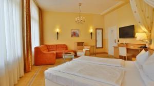 Hotel Mack, Отели  Мангейм - big - 29