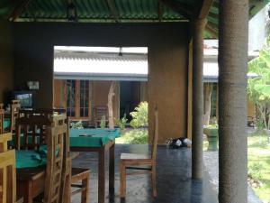 Keth Hala, Bed and breakfasts  Habarana - big - 20