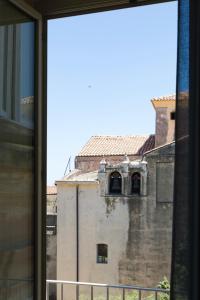 Palazzo Toraldo di Francia, B&B (nocľahy s raňajkami)  Tropea - big - 20