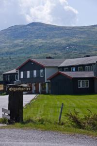 obrázek - Øigardseter Fjellstue