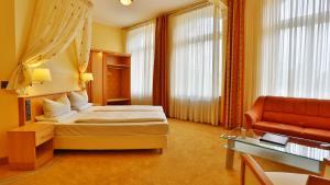 Hotel Mack, Отели  Мангейм - big - 30