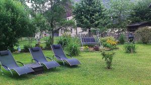Sapana Ferienwohnungen