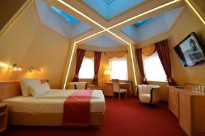 Hotel Mack, Отели  Мангейм - big - 31