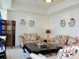 Express Holiday Homes - Princess Tower - Dubai