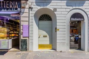 Casa Rebecca in Brera, Apartmány  Miláno - big - 15