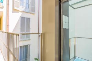 Casa Rebecca in Brera, Apartmány  Miláno - big - 6