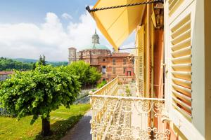 Duchessa Margherita Chateaux & Hotels