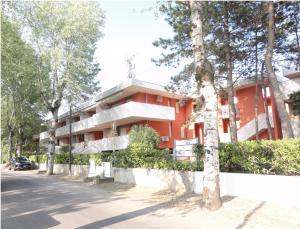 REJI - Appartamenti, Apartmanok  Bibione - big - 1
