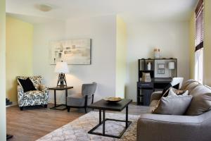 Vine Village Apartments, Apartmány  Niagara on the Lake - big - 50