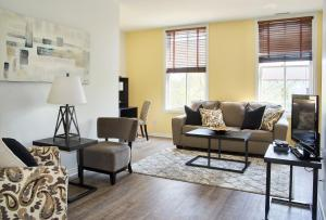 Vine Village Apartments, Apartmány  Niagara on the Lake - big - 52