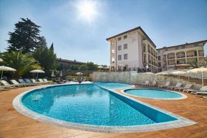 obrázek - Hotel Resort Villa Luisa & Spa